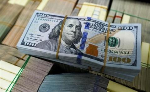 USD mất đà tăng khi tỷ lệ đặt cược Fed nâng lãi suất giảm