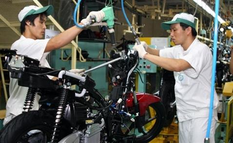 Vì sao Honda Việt Nam cho thôi việc gần 40% lao động?