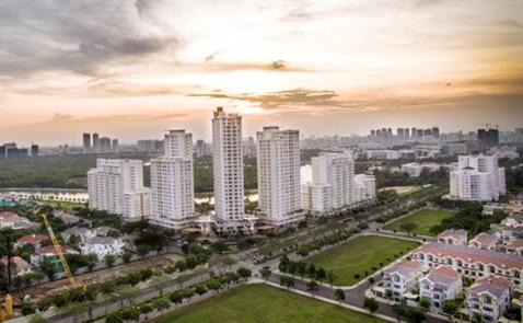 Nhà đầu tư chùn tay với bất động sản Nam Sài Gòn vì mùi hôi