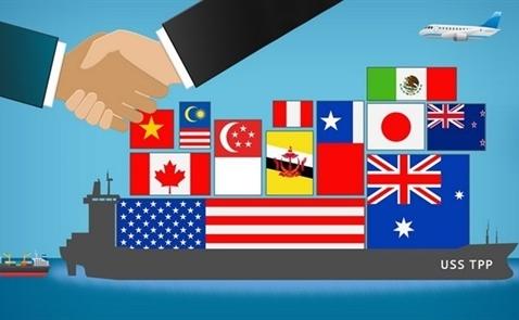Nhà Trắng: Quốc hội Mỹ sẽ phê chuẩn hiệp định TPP