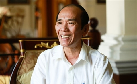 Ông Võ Trường Thành bị bán giải chấp 7 triệu cổ phiếu TTF