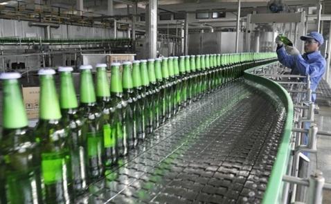 Nhà máy bia Carlsberg vào tay Heineken