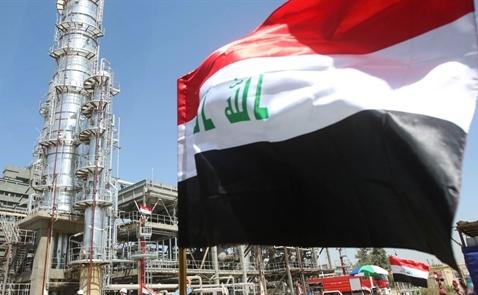 Iraq ủng hộ OPEC đóng băng sản lượng