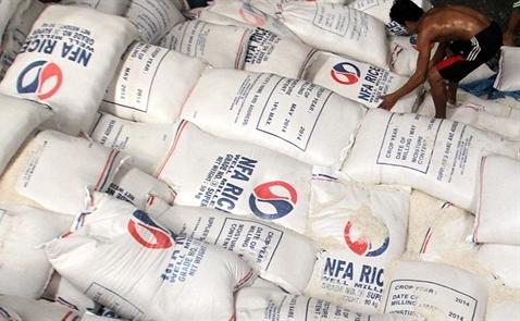 Việt Nam, Thái Lan trúng thầu bán 250.000 tấn gạo cho Philippines