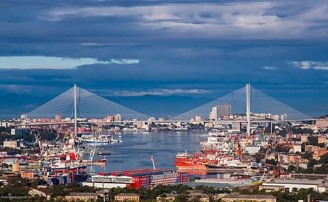 """Nga muốn biến Vladivostok thành """"Vegas vùng Viễn Đông"""""""