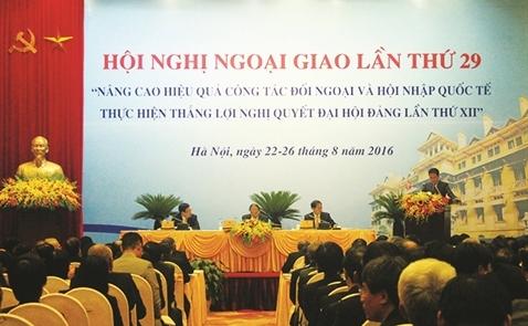 Hoạt động người Việt bốn phương tuần qua
