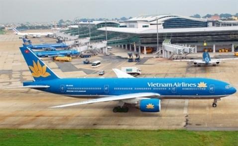 Chính thức cho mở rộng gấp đôi sân bay Tân Sơn Nhất