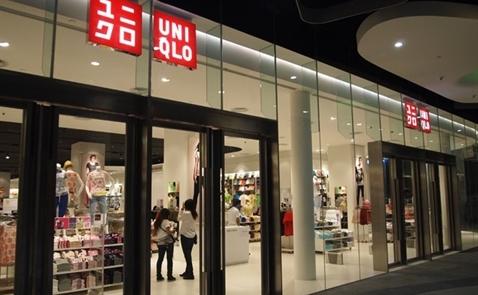 Uniqlo mở cửa hàng lớn nhất Đông Nam Á tại Singapore
