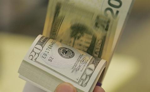 USD tăng bất chấp số liệu việc làm gây thất vọng