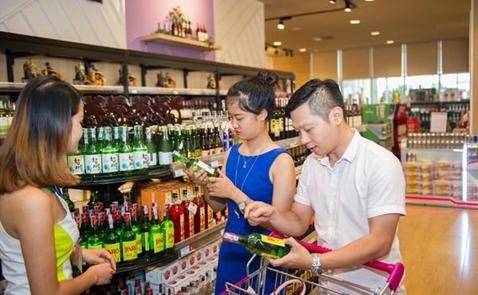 Hãng bia rượu lớn nhất Hàn Quốc thâm nhập Việt Nam bằng phim ảnh