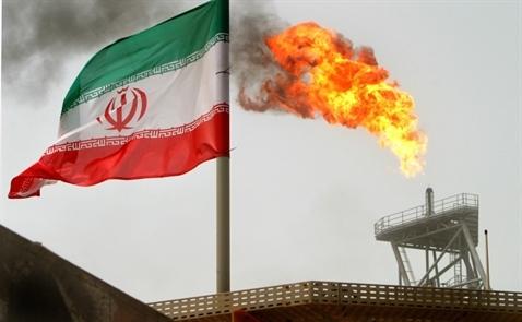 Iran sẵn sàng ủng hộ tái cân bằng thị trường dầu thô