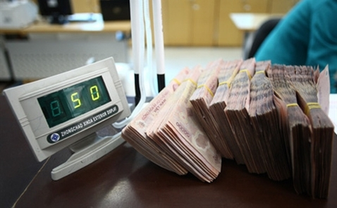 Lãi suất cho vay khó giảm vì nợ xấu
