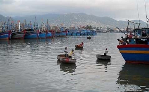 Dự án thép Hoa Sen Cà Ná và nỗi lo môi trường