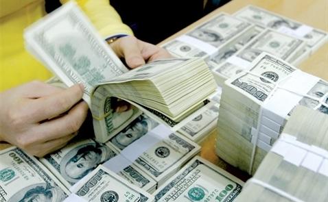 Việt Nam vay nước ngoài thêm gần 5 tỷ USD trong 8 tháng