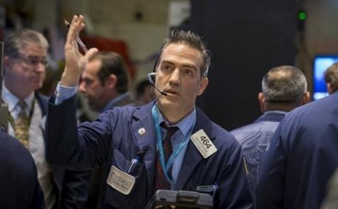 Phố Wall tăng điểm do đồn đoán Fed trì hoãn nâng lãi suất