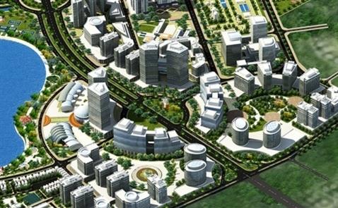 Becamex ITC muốn xây công viên phần mềm tỷ USD tại Hà Nội
