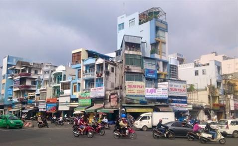 Người giàu Sài Gòn săn nhà mặt phố làm kênh trú ẩn an toàn