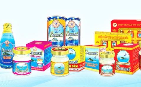 VietinBankSc là cổ đông lớn của Yến sào Khánh Hòa