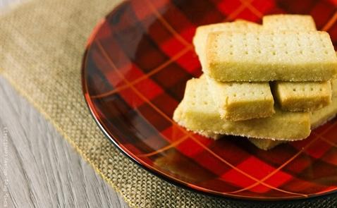 6 lý do Scotland là thiên đường cho người yêu đồ ngọt