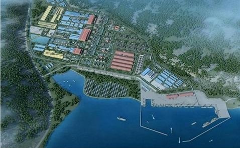 Ninh Thuận muốn dành hàng loạt ưu đãi cho dự án thép của Hoa Sen