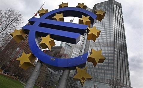 ECB quyết định giữ nguyên lãi suất