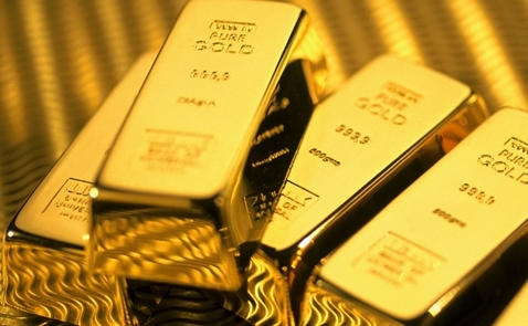 Giá vàng đứt mạch tăng 4 phiên do chốt lời