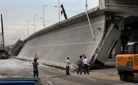Phát triển hạ tầng kiểu Trung Quốc: Giá cao, hiệu quả thấp