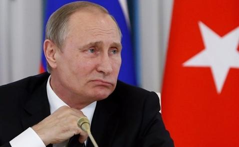 Nga sẽ cạn tiền dự trữ vào năm 2018