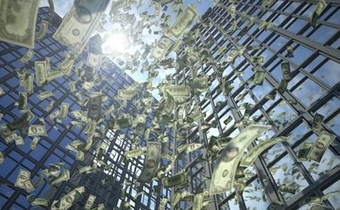 Các ngân hàng trung ương 'làm ngập' thế giới với 9.000 tỉ USD
