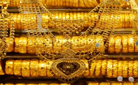 Giá vàng giảm khi ECB giữ nguyên lãi suất, USD tăng