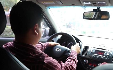 Hướng dẫn mới về thu thuế Uber