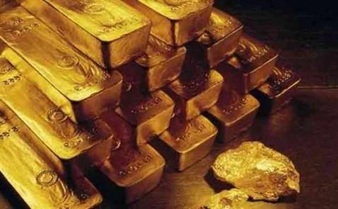 Giá vàng giảm phiên thứ 3 liên tiếp khi USD tăng