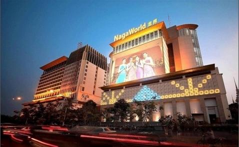 Vẫn cấm người Việt vào casino: Campuchia hưởng lợi