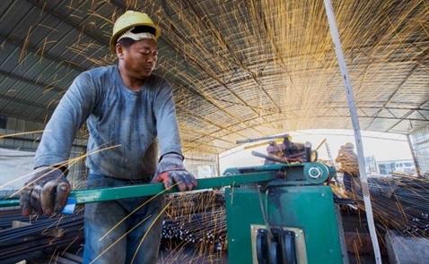 Kinh tế Trung Quốc có dấu hiệu khởi sắc