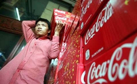 Công ty Coca-Cola sửa nhãn ghi kịp thời, được Bộ Y tế ghi nhận