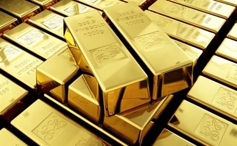Giá vàng hồi phục khi tỷ lệ dự đoán Fed nâng lãi suất giảm