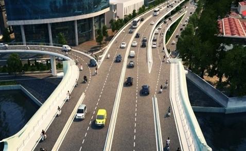TPHCM kiến nghị Phát Đạt xây cầu Thủ Thiêm 4