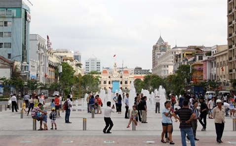 Vạn Thịnh Phát tiếp tục thâu tóm đất vàng tại khu trung tâm TPHCM