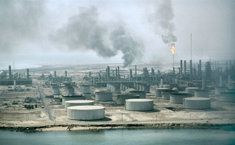 Giá dầu giảm sau số liệu dầu lưu kho, tin tức về Libya