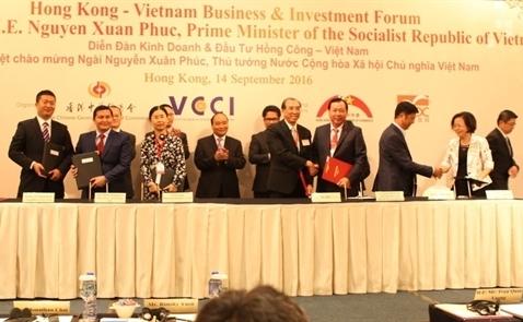 Nhà đầu tư Trung Quốc rót 550 triệu USD vào Bắc Giang