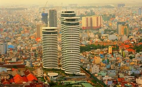 Thêm công ty Nhật nhảy vào thị trường bất động sản Việt Nam