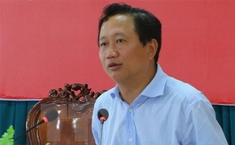 Phát lệnh truy nã quốc tế đối với Trịnh Xuân Thanh