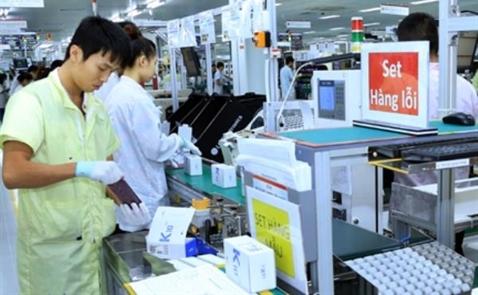 LG đầu tư thêm hơn nửa tỷ USD vào Hải Phòng