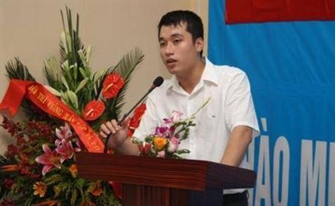 Vinaconex - PVC miễn nhiệm Chủ tịch Trương Quốc Dũng