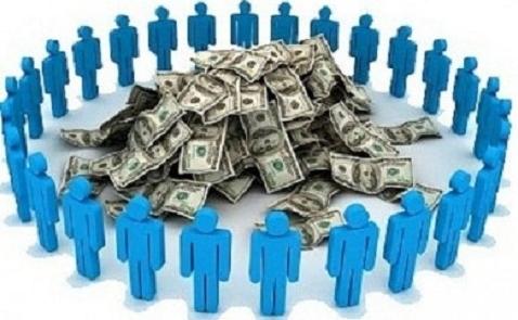 Nửa triệu người Việt tham gia bán hàng đa cấp