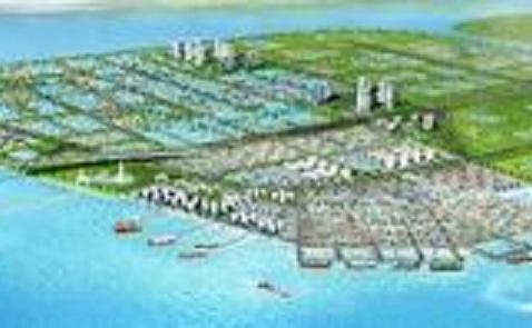 7.000 tỷ đồng xây tổ hợp cảng biển, khu công nghiệp ở Quảng Ninh