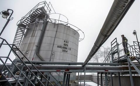 Sẽ chẳng có thỏa thuận đóng băng sản lượng dầu thô nào hết