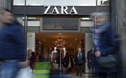 Ai đưa Zara về Việt Nam?