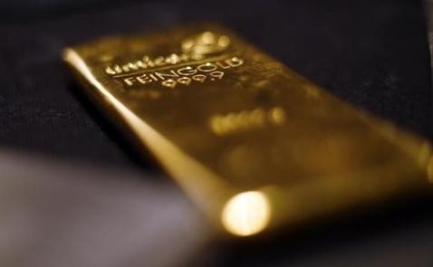 Giá vàng tăng nhẹ, chờ kết quả họp Fed