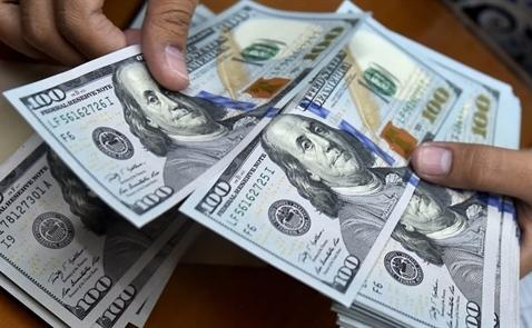 USD suy yếu khi Fed giữ nguyên lãi suất